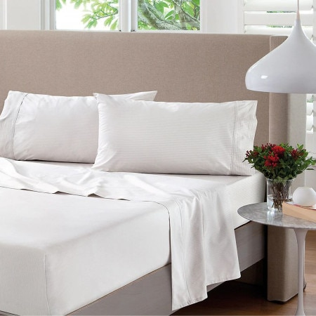 Sheridan caffery 300TC sheet set